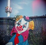 Clowny Clown Clown
